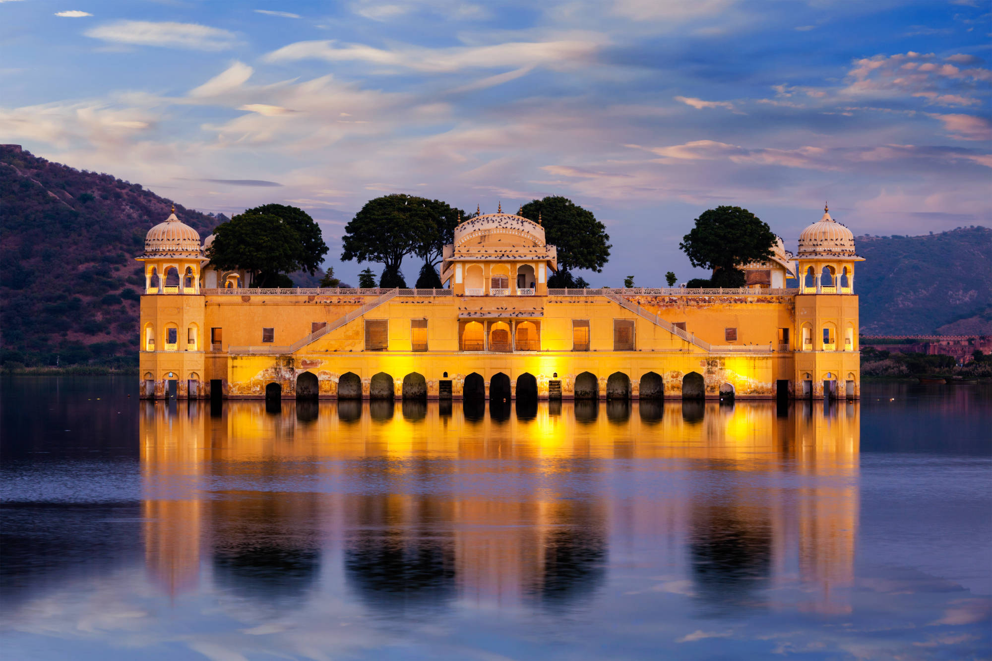 Private Tours to Rajasthan